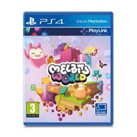 Melbits World PS4