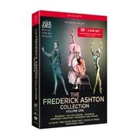 Frederick Ashton Collecti - DVD