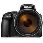 Cámara Puente Nikon Coolpix P1000 Negro