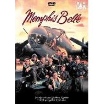 Memphis Belle - DVD