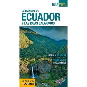 ... Guía Viva - Ecuador y las islas Galápagos ... d8fedf2613