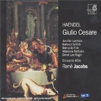 Handel. Julio Cesar