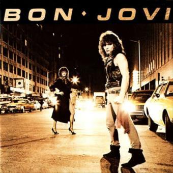 Bon Jovi - Vinilo