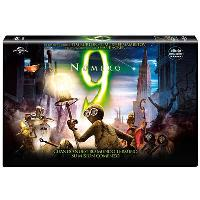 Número 9 - DVD Ed Horizontal