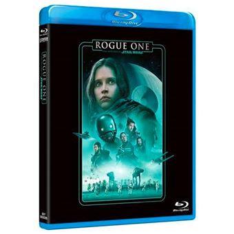 Rogue One. Una historia de Star Wars - Blu-ray