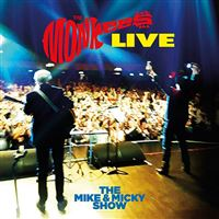Live - The Mike & Micky Show