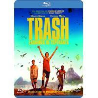Trash - Ladrones de esperanza -  Ed Blu-Ray