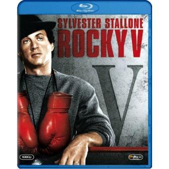 Rocky V - Blu-Ray