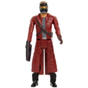 Figura Hasbro Titán Guardianes de la Galaxia Marvel