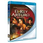 El rey Arturo (Formato Blu-Ray). Versión extendida