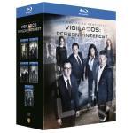 Pack Vigilados (Blu-ray) (Serie completa)