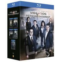 Pack Vigilados - Blu-ray - Serie completa