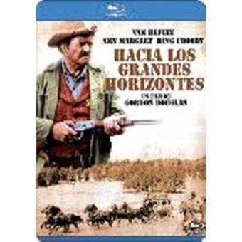 Hacia los grandes horizontes - Blu-Ray
