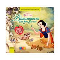 Blancanieves y los siete enanitos. Cuentos accesibles para todos
