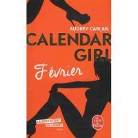 Calendar Girl 2: Février