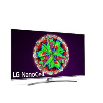 TV LED 55'' LG Nanocell 55NANO81 IA 4K UHD HDR
