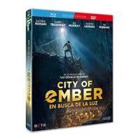 City of Ember - En Busca de la Luz - Blu-Ray + DVD