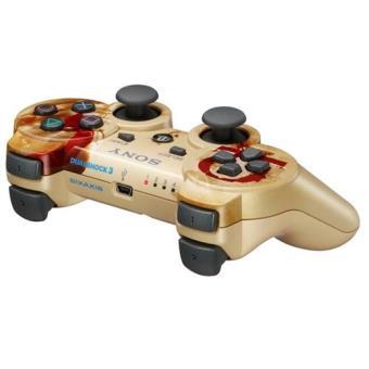 Dualshock 3 God of War PS3