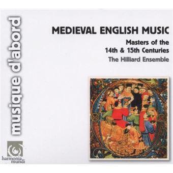 Musica Medieval Inglesa
