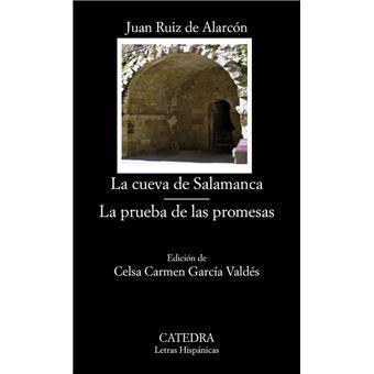La cueva de Salamanca; La prueba de las promesas