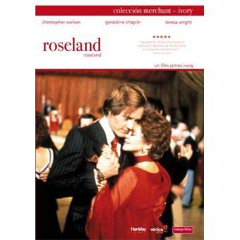 Roseland - DVD