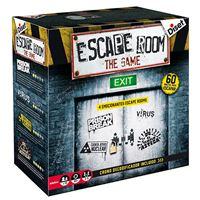 Escape Room Diset