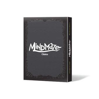 Mind Maze: Clasico - Cartas