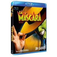 La Máscara - Blu-Ray