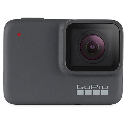 Videocámara Sport GoPro Hero7 Silver