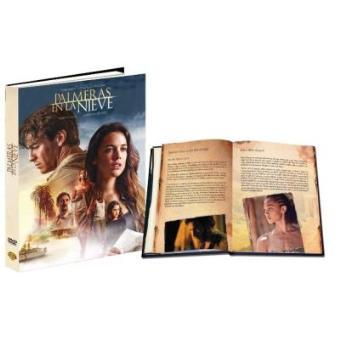 Palmeras en la nieve - DVD  Digibook