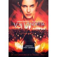 V de Vendetta - DVD