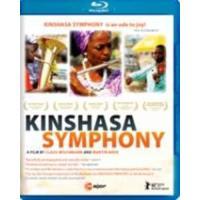 Kinshasa Symphony (Formato Blu-Ray)