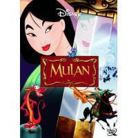 Mulan - DVD