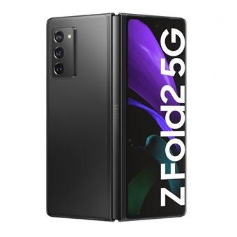 Samsung Galaxy Z Fold2 5G 6,2'' 256GB Negro