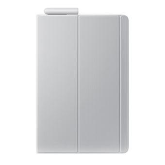 Funda Libro Samsung Cover para Galaxy Tab S4 Gris