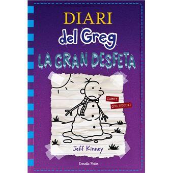 Diari del Greg 13 - La gran desfeta