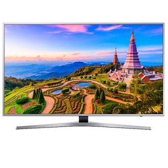 TV LED 49'' Samsung UE49MU6405 4K UHD HDR Smart TV