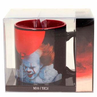 Taza It 2017 - Pennywise