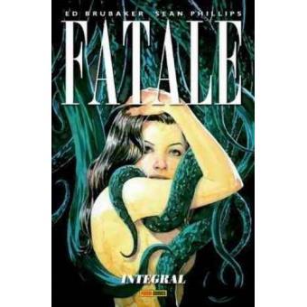 Fatale 1 Integral