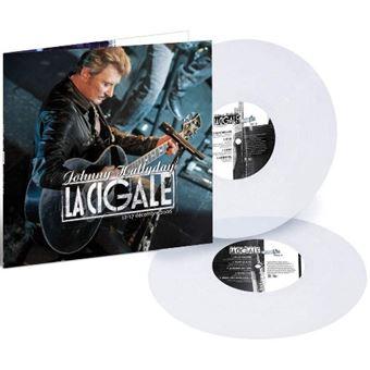 Flashback Tour La Cigale (Clear) (Edición Limitada) - 2 Vinilos