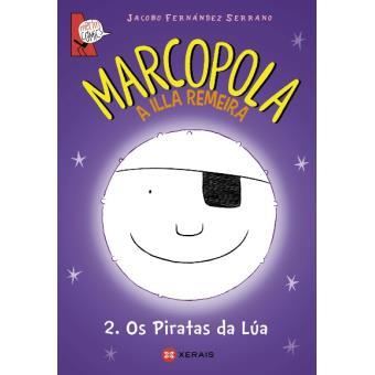 Marcopola 2. Os Piratas da Lúa