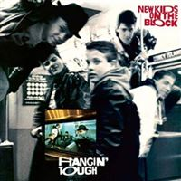 Hangin  Tough - CD album 0523f6a9dd0f