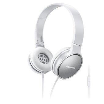 Auriculares Panasonic RP-HF300ME-W Blanco