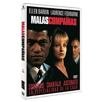 Malas compañías - DVD