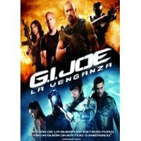 G.I. Joe: La venganza - DVD