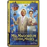 Mr. Magorium y su tienda mágica - DVD