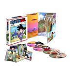 Pack Dragon Ball - Ep 1-28 - Blu-Ray