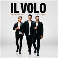 10 years. Il Volo