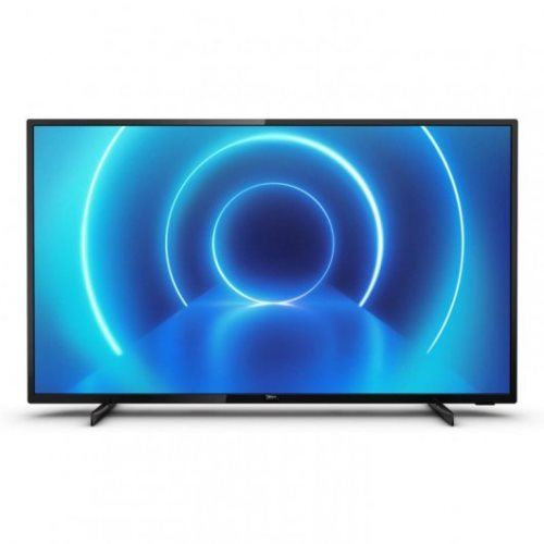 Tv led 70'' philips 70pus7505 4k uhd hdr smart tv