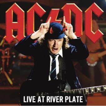 Live At River Plate - Vinilo